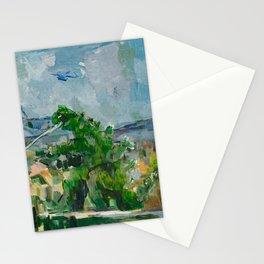 Mont Sainte Kaiju Stationery Cards