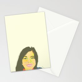 Malaika #facesilove Stationery Cards