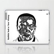 Dr. Dre Laptop & iPad Skin