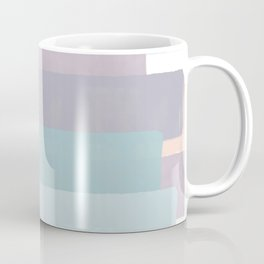 Quietude #society6 #abstractart Coffee Mug