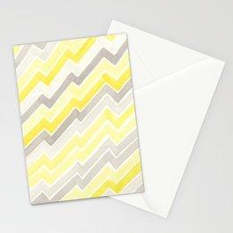 #65. ANNIE - Lightning Stationery Cards