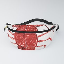 Lobster Fanny Pack