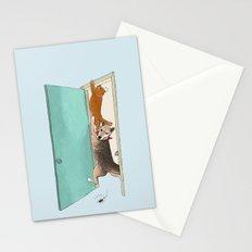 Cockroach !!!! Stationery Cards