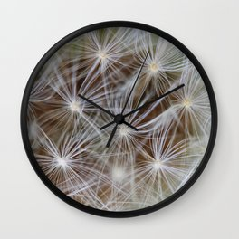 Nature showing off Wall Clock