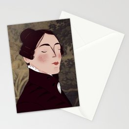 Anne Lister Stationery Cards