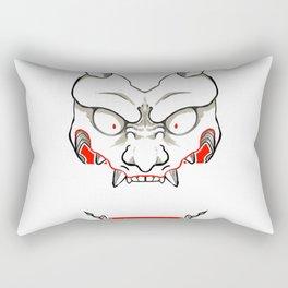 HANNYA Rectangular Pillow