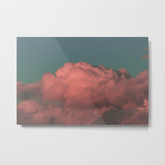Reach For The Sky - II Metal Print