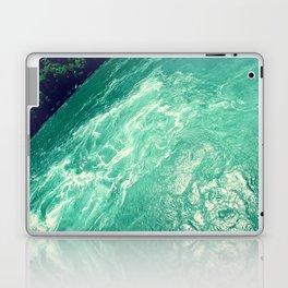 Rushing Madness Laptop & iPad Skin
