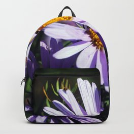 Busy Bee By LyubovArt Backpack