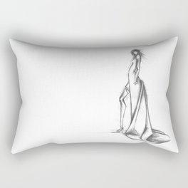 Glam Rectangular Pillow