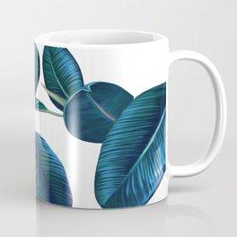 Luna Leaves Coffee Mug