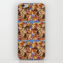 Lorenzo Ferrari Eve iPhone Skin