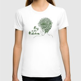 Peas in the Kitchen T-shirt