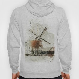 Architecture Building Dutch Hoody