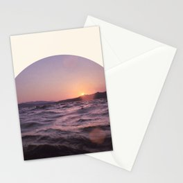 Turkish Sunset Stationery Cards