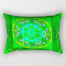 bush Rectangular Pillow