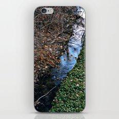 Brook iPhone & iPod Skin