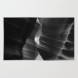 Antelope Canyon, Arizona Rug
