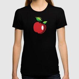 Apple Swoozle T-shirt