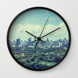 City of Hope Wall Clock