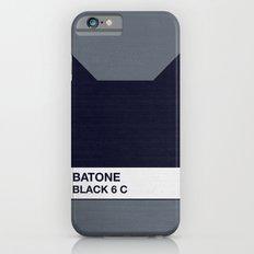 BATONE iPhone 6s Slim Case