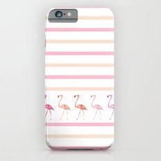 FLAMInGOS Slim Case iPhone 6