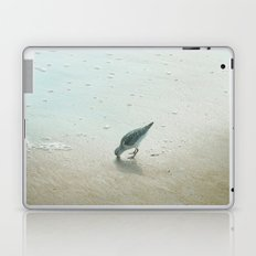 Lil Sandpiper Laptop & iPad Skin