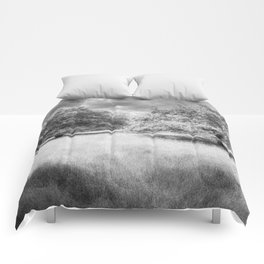The Peaceful Meadow Comforters