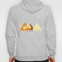 Cycling for the World Hoody