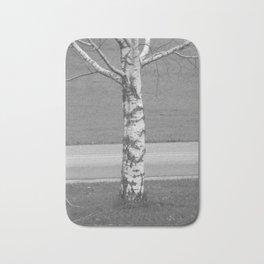 Birch Tree 2 Bath Mat