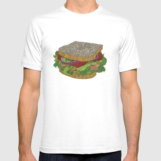 Sanduchito T-shirt