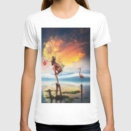 Le Gran Finale T-shirt