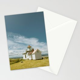 Hopperesque Stationery Cards