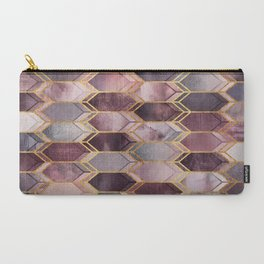 Dreamy Stained Glass 1 Carry-All Pouch
