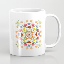 A Symphony Of Floral Delights Coffee Mug