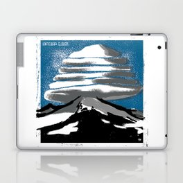 Lenticular Clouds. Laptop & iPad Skin