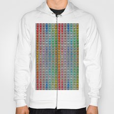 Binary Colours Hoody