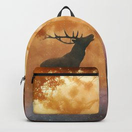 Call of the Wild Backpack