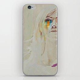 Human  iPhone Skin