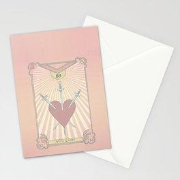 Viva Cover February 2014 Stationery Cards