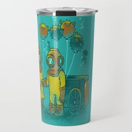 the BalloonFish Vendor Travel Mug