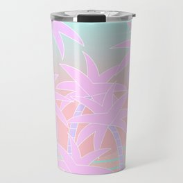 Hello Miami Sunrise Travel Mug