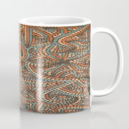 Mombasa Dusk Coffee Mug