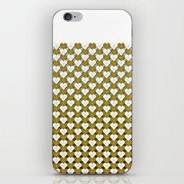 Atom Heart Mother iPhone Skin