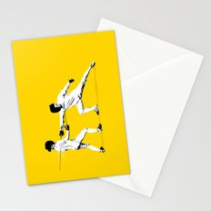 The Duel Stationery Cards