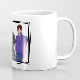 My Boyfriend's boyfriend Coffee Mug