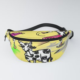 Keep fit Fanny Pack