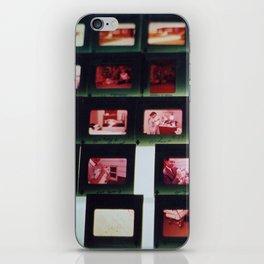 circa 1960 iPhone Skin
