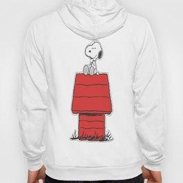 Snoopy Hoody