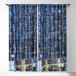 Manhattan Windows Blackout Curtain